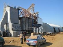 В ООО «СХП «Елгань» завершена уборка урожая