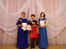 В  поселке  Уни состоялся конкурс  «Мисс – Современность»