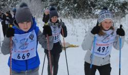 Зимний спортивный сезон - на старт!