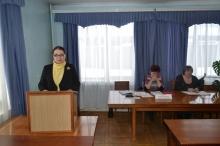 Состоялось расширенное заседание   санитарно-противоэпидемической комиссии