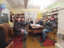 Совет молодежи Астраханского сельского поселения начал свою работу