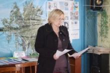 Отчет главы Астраханского сельского поселения за 2016 год