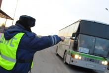 Сотрудники кировской Госавтоинспекции рекомендуют пользоваться услугами легальных перевозчиков