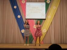 16 июля в Унинском Центре культуры и досуга состоялся районный фестиваль-конкурс «Семья – счастливая планета»