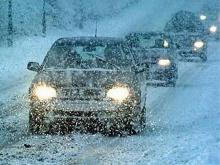 Госавтоинспекция призывает всех участников дорожного движения быть особо внимательными в зимний период