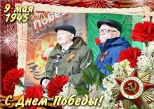 В Унинском районе прошли торжественные митинги, посвященные празднованию Дня Победы