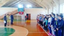 Летний фестиваль ГТО среди школьников