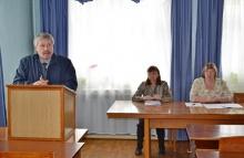 Эпидемический сезон заболеваемости природно-очаговыми инфекциями обсудили на заседании санитарно-противоэпидемической комиссии