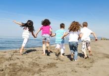 В лагерях Кировской области в летний период отдохнуло более 54 тысяч детей