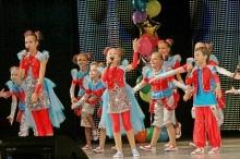 Кировчане принимают активное участие в окружном фестивале «ВЕРНУТЬ ДЕТСТВО» и конкурсе «Успешная семья Приволжья»