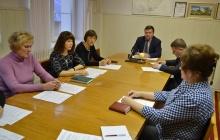 Итоги заседания межведомственной комиссии при главе района