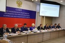 Состоялось заседание Совета при полномочном представителе Президента РФ в ПФО по вопросам повышения доступности медицинской помощи в регионах Приволжского федерального округа