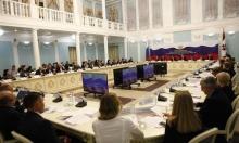 Кировчане приняли участие в Общественном Совете ПФО  в Саранске