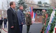 Игорь Комаров встретился с родственниками кировских Героев Отечества