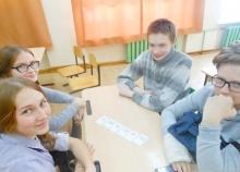 День молодого избирателя в школах Унинского района