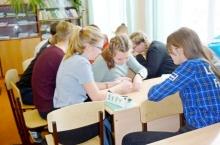 Мероприятия для будущих избирателей  в библиотеках Унинского района