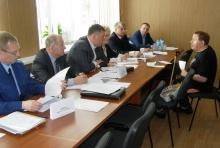 Главный федеральный инспектор провел выездные приемы граждан в Лузском и Подосиновском районах