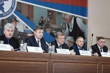 Игорь Васильев: «Правительство области и профсоюзы работают на общую цель – улучшение условий труда»