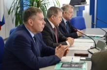 В отделении Пенсионного фонда по Кировской области подвели итоги работы в 2018 году и обозначили задачи на 2019 год