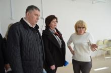 Владимир Климов проверил образовательные учреждения областного центра