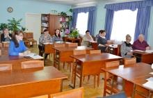 Район активно готовится к празднованию 74-й годовщины Победы в Великой Отечественной войне