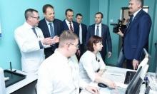 Игорь Комаров провел в Чувашии совещание по реализации нацпректов