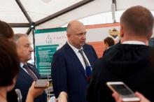 В Кировской области планируют увеличить объемы деревянного домостроения