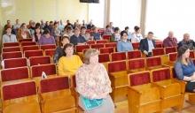 Проведено заключительное совещание по подготовке к юбилею района