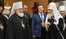 Патриарх Московский и всея Руси Кирилл высоко оценил работу Поволжского православного института