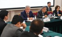 Игорь Паньшин принял участие в V Международном семинаре по вопросу противодействия легализации преступных доходов и финансированию терроризма