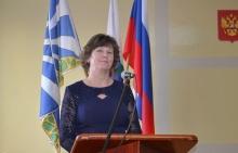 Состоялось  торжественное вступление в должность главы Унинского района Т.Ф. Боровиковой