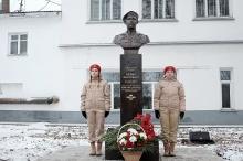 В следующем году в Кировской области установят 3 бюста погибшим героям-десантникам