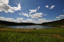 Границы нового памятника природы утверждены в системе координат  и внесены в Единый государственный реестр недвижимости
