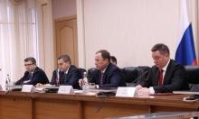 Игорь Комаров обсудил с делегацией Федерации экономических организаций Японии развитие инвестиционных проектов в ПФО