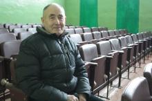 Местный житель рассказал, как с появлением связи началась новая жизнь  в деревне Канахинцы Унинского района