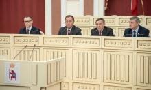 Игорь Комаров назначил Павла Волкова главным федеральным инспектором по Республике Марий Эл
