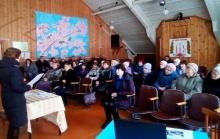 Итоги дня профилактики на территории Астраханского сельского поселения