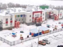 Кировский Росреестр поставил на кадастровый учет  детский сад на улице Заводской