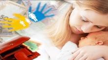 Семьи Кировской области получат ежемесячную денежную выплату на ребенка в возрасте от трех до семи лет включительно уже в июне