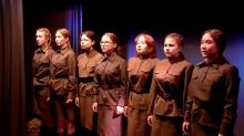Определен первый победитель регионального этапа фестиваля  «Театральное Приволжье – 2020»