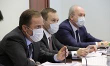 В ПФО полностью завершена работа по исполнению поручения Президента РФ об организации межрегионального взаимодействия по оказанию помощи пациентам с COVID-19