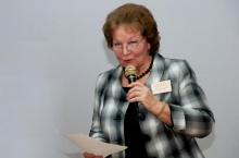 Тамара Ашихмина: «У меня особое отношение к поправкам про науку, образование и экологию»