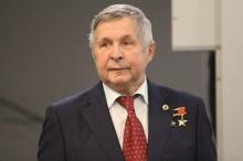 Виктор Савиных: «Мы не отдадим ни одной пяди своей земли»