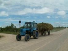 С 13 июля по 25 сентября в Унинском районе   пройдет профилактическая операция «Трактор-2020»