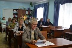 Очередное заседание Унинской районной Думы состоялось 25 августа 2020 года