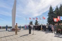 В Кирове почтили память воинов Второй мировой войны