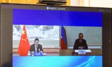 Кировская область продолжит сотрудничество с Китаем в формате  «Волга-Янцзы»