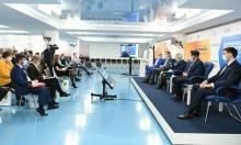 Алексей Кузьмицкий: обратная связь с бизнесом – ключевой фактор эффективности реализации мер поддержки экономики