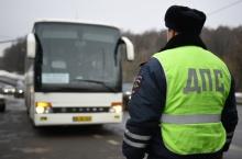 В Кировской области сотрудники Госавтоинспекции продолжают работу по контролю за работой пассажирского транспорта.