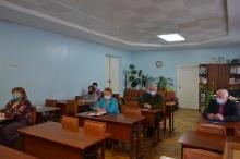 Главы поселений приняли участие  в годовом собрании АСМО